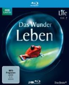 Life-Das Wunder Leben Vol.2