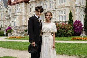 Grand Hotel - Staffel 3