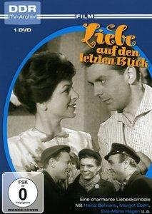 Liebe auf den letzten Blick - DDR TV-Archiv
