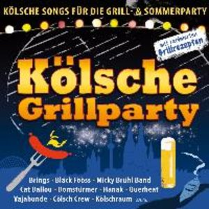 Kölsche Grillparty