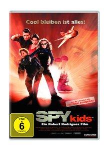 Spy Kids (DVD)