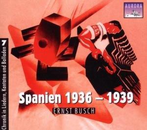 Spanien 1936-1939