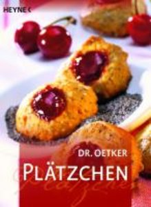 Dr. Oetker: Plätzchen