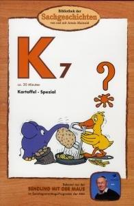 (K7)Kartoffel Spezial