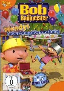 33/Wendys Geburtstagsüberraschung (CGI)