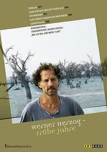 Werner Herzog - Frühe Jahre