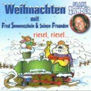 Weihnachten Mit Fred Sonnenschein &Seinen Freunden