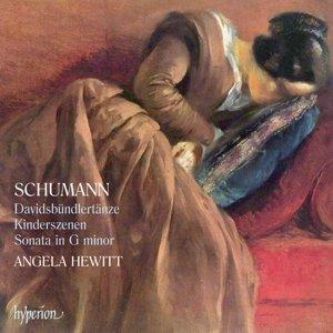 Kinderszenen/Davidsbündlertänze/Sonate 2