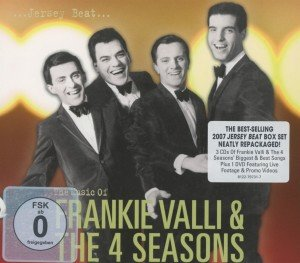 Jersey Beat-The Music Of Frankie Valli&The Four Se