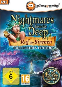 play+smile - Nightmares from the Deep: Ruf der Sirenen - Collect