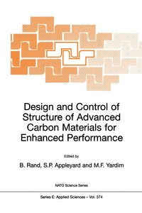 Design and Control of Structure of Advanced Carbon Materials for