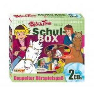 Bibi und Tina Schulbox