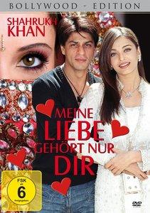 Meine Liebe gehört nur dir (Bollywood-Edition)