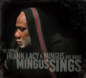 Mingus Sings