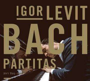 Partitas I-VI BWV 825-830