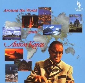 Rund Um Die Welt Mit A.Karras