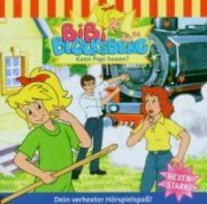 Bibi Blocksberg 86. Kann Papi hexen? CD