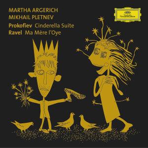 Cinderella-Suite Op.87/Ma Mere L'oye