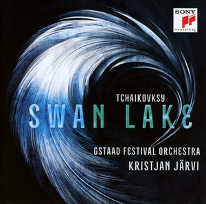 Swan Lake-Ballet Music arr.by Kristjan Järvi