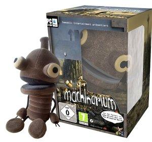 Machinarium - Limited Fan-Edition mit Plüsch-Robo