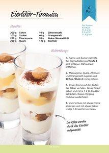 Desserts im Glas aus dem Thermomix