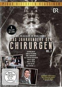 Das Jahrhundert der Chirurgen Vol. 2