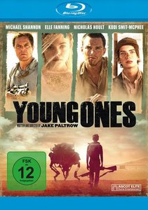 Young ones-Blu-ray Disc