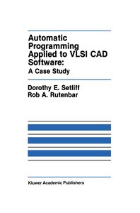 Automatic Programming Applied to VLSI CAD Software: A Case Study