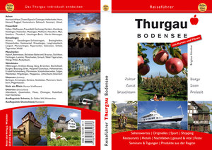 Thurgau Bodensee