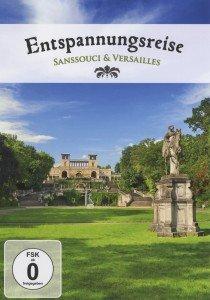 Sanssouci & Versailles