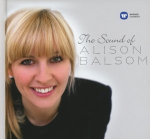 Sound Of Alison Balsom/Deluxe (Ltd.Edition)