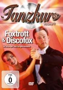 Tanzkurs Foxtrott & Discofox