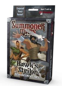 Heidelberger PH126 - Summoner Wars: Hawks Strike Reinforcement P