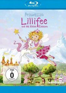 Prinzessin Lillifee und das kleine Einhorn BD