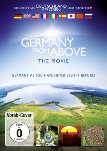 Germany from Above - The Movie