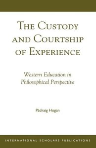 Custody and Courtship of Experience