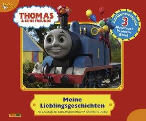 Thomas und seine Freunde. Meine Lieblingsgeschichten 30
