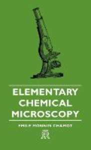 Elementary Chemical Microscopy