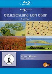 Terra X: Deutschland von oben 3