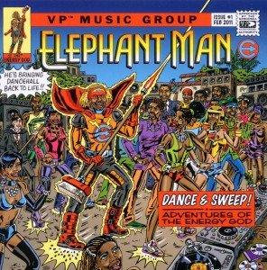 Dance & Sweep!-Adventures Of..