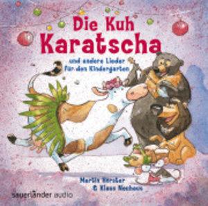 Die Kuh Karatscha