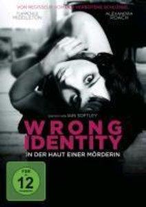Wrong Identity-In der Haut einer Mörderin