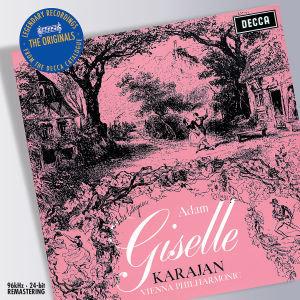 Giselle (GA)