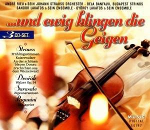 ...Und Ewig Klingen Die Geigen