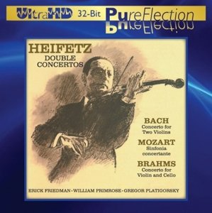 Double Concertos-Ultra HD 32 Bit