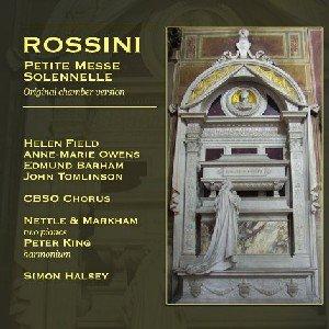 Petite Messe Solennelle (Original Version)