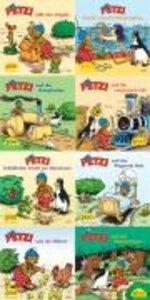 PIXI-Bücher. Serie 156. Viel Spaß mit Petzi. 64 Exemplare a Euro