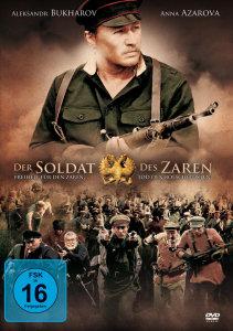 Der Soldat des Zaren (DVD)