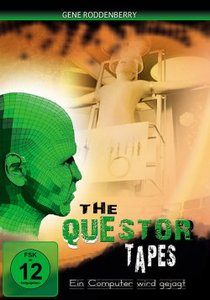 The Questor Tapes-Ein Comput