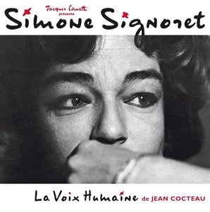 La Voix Humaine (De Jean Cocte